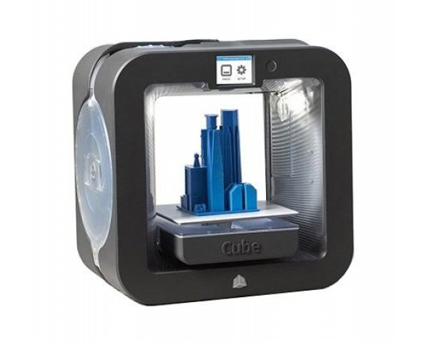 3D Systems Cube-3 3D Printer