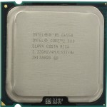 CPU Intel Core 2 Duo E6550 Processor