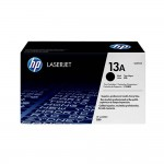 HP 13A Black Cartridge