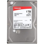 Internal Hard Drive Toshiba 1TB 64MB