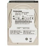 Toshiba 320GB 8MB 2.5 inch Internal Hard Drive