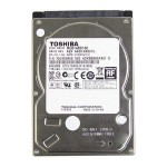 Toshiba 1TB 8MB 2.5 inch Internal Hard Drive
