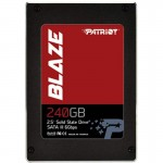 PATRIOT Blaze SSD Drive - 240GB