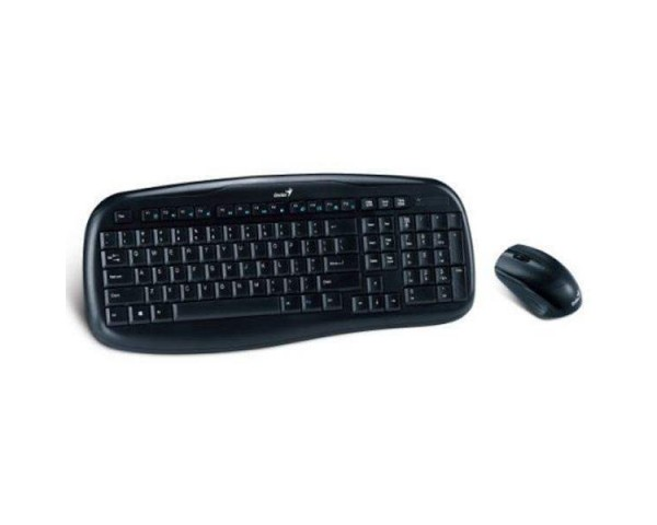 Genius KB-8000 wireless Keyboard and Mouse