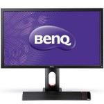 BenQ XL2720Z Flicker Free Gaming LED Monitor