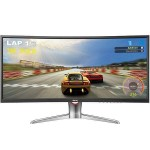 BenQ XR3501 ultra curve Gaming LED Monitor