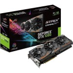 ASUS ROG STRIX GeForce GTX1080 A8G GAMING GDDR5X 256bit