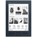 Energy Sistem Energy eReader Screenlight HD E-reader - 8GB