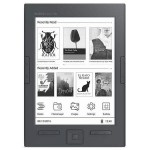 Energy Sistem Energy eReader Slim HD E-reader - 8GB