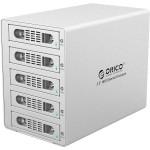 ORICO 3559NAS USB-3.0 5-Bay NAS Storage