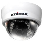 Edimax PT-111E Indoor Mini Dome PoE IP Camera