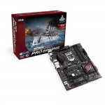 MotherBoard ASUS Z170 PRO GAMING 1151