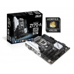 MotherBoard ASUS Z170-A-1151