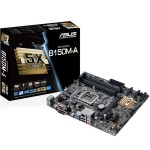 Motherboard ASUS B150M-A Intel-1151