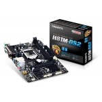 Motherboard GIGABYTE H81M-DS2 Intel-1150