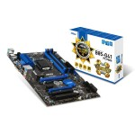 MotherBoard MSI B85-G41 PC Mate Intel-1150