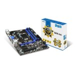 MotherBoard MSI B85M-E45 Intel-1150