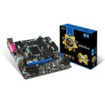 MotherBoard MSI H81M-P33 V2 Intel-1150