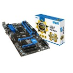 MotherBoard MSI H97 PC Mate Intel-1150