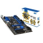 MotherBoard MSI Z87-G41 PC Mate Intel-1150