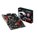 MotherBoard MSI Z77A-G45 GAMING Intel-1155