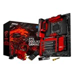 MotherBoard MSI X99A GODLIKE GAMING Intel-2011-3