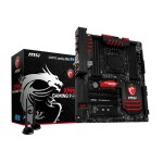 MotherBoard MSI X99S GAMING 9 AC-Intel-2011-3