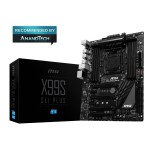 MotherBoard MSI X99S SLI PLUS Intel-2011-3