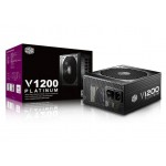 Cooler Master V1200 Platinum Modular Power