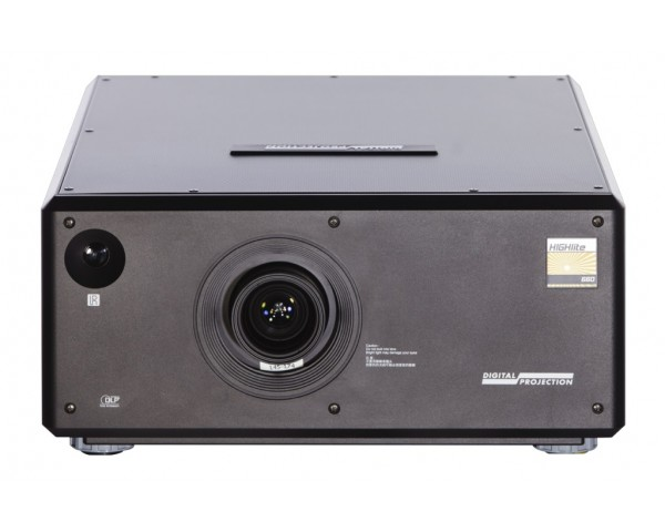 Digital Projection HIGHlite 660 1080p 3D 113-136