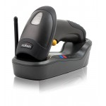 Robin RS1100ZB Cordless 1D Barcode Scanner