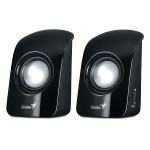Genius SP-U115 Stereo USB Power Speakers