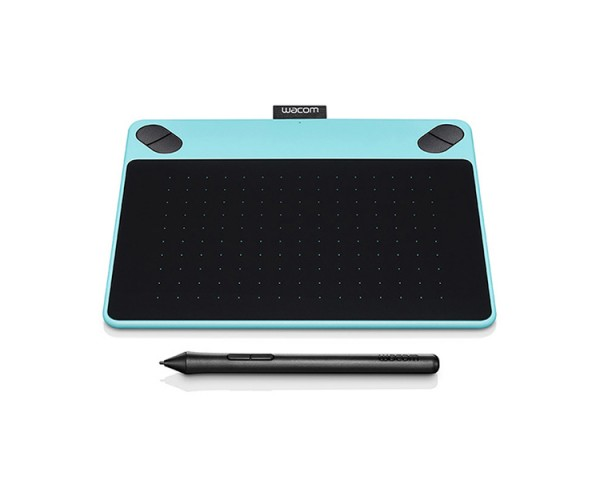 Wacom Intuos Comic Pen With Touch A6 - CTH-490CB