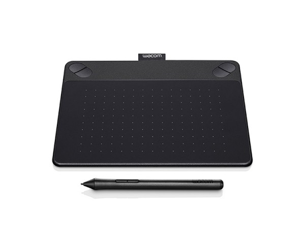 Wacom Intuos Photo Pen With Touch A6 - CTH-490PK