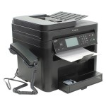 Canon i-SENSYS MF216n Laser All-in-One Printer