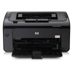HP LaserJet P1102W Laser Printer