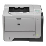 HP Enterprise P3015d LaserJet printer
