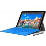 Microsoft Surface Pro 4 with Keyboard i5-4-128GB